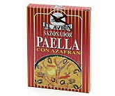 Paella: Box