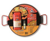 Kit paella small: Polished