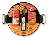 Kit paella 6 portions: