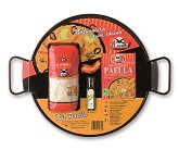 Kit paella 4 portions: